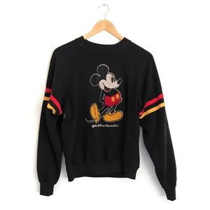 Mickey Mouse Disney Sweater